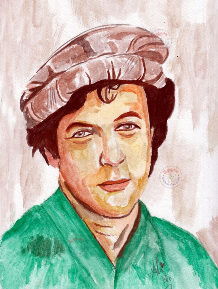 Imran Khan by bobbydar01@gmail.com